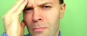 Gegen Kopfschmerzen hilft